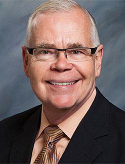 Dr. Charles Goodacre